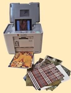 Digital Printing Alternative Surfaces | Kathy Anne Art